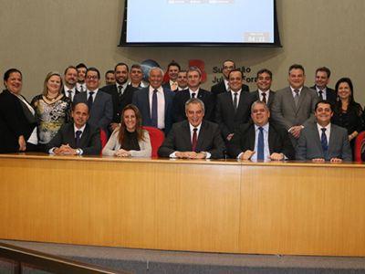 Leia a noticia completa sobre Juiz de Fora sediará a XVI Conferência Estadual da Advocacia Mineira